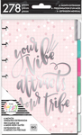Rainbow - Happy Planner 6-Month Undated Mini Planner Extension Pack
