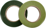 Fern/Moss - Floral Tape 2/Pkg