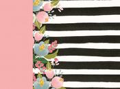 Full Bloom - Kaisercraft D-Ring Album - PRE ORDER