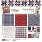 Hometown USA Collection Kit - Simple Stories