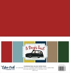 A Dogs Tail Solids Kit - Echo Park