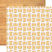 Pencil Pusher Paper - Back To School - Echo Park - PRE ORDER