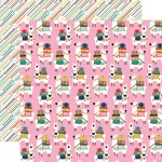 Travel Buddy Paper - Pack Your Bags - Carta Bella - PRE ORDER