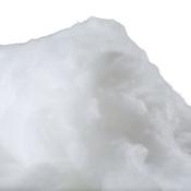 FOB: MI - Fairfield Poly-Fil Polyester Fluffy Snow 24oz