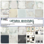 "Captured Adventure - 49 And Market Collection Pack 6""X6"""