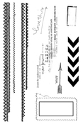 Set 1 - Captured Adventure Stamp Set