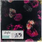 "Dark Floral - Heidi Swapp Storyline 2 D-Ring Album 8.5""X11"""