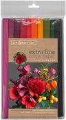 Enchanted Garden - Extra Fine Crepe Paper 10/Pkg