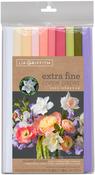 Secret Garden - Extra Fine Crepe Paper 10/Pkg