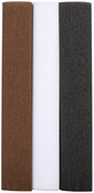 Basic - Extra Fine Crepe Paper 3/Pkg