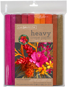 Tropical Garden - Heavy Crepe Paper 10/Pkg