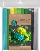 Botanical Garden - Heavy Crepe Paper 10/Pkg