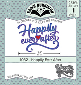 Happily Ever After - Karen Burniston Dies