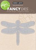 Dragonfly - Hero Arts Fancy Dies