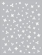 Flower Confetti - Hero Arts Fancy Dies