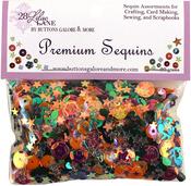 Pop - 28 Lilac Lane Premium Sequins 20g