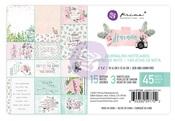 Havana 4 x 6 Journaling Cards - Prima