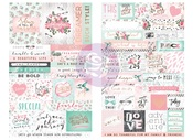 Havana Quote + Word Stickers - Prima - PRE ORDER