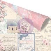 Mix And Match Paper - Santorini - Prima