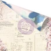 Summer Loving Paper - Santorini - Prima