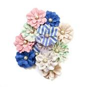 Oia Flowers - Santorini - Prima