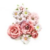 Emporio Flowers - Santorini - Prima