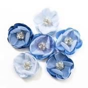 Messaria Flowers - Santorini - Prima