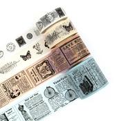 PTJ Vintage Decorative Tape - Prima