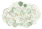 Memory Lane Collectables Cardstock Die-Cuts - KaiserCraft