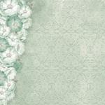 Tranquility Paper - Memory Lane - KaiserCraft