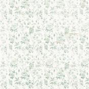 Morning Frost Paper - Memory Lane - KaiserCraft