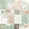 Lakeside Paper - Memory Lane - KaiserCraft