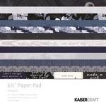 Stargazer 6.5 x 6.5 Paper Pad - KaiserCraft