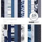 Stargazer 12 x 12 Paper Pad - KaiserCraft