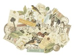 Anthology Collectables Cardstock Die-Cuts - KaiserCraft