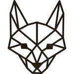 Fox Die-Cut Cardstock - Hide & Seek - Kasiercraft