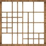 Shadow Box Die Cut Paper - Anthology - KaiserCraft