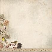 Ornithology Paper - Anthology - KaiserCraft