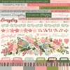Full Bloom Cardstock Stickers - KaiserCraft