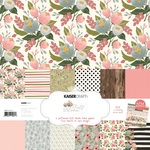Full Bloom Paper Pack - KaiserCraft