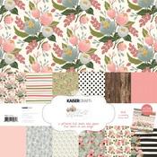 Full Bloom Paper Pack - KaiserCraft