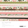 Full Bloom 6 x 6 Paper Pad - KaiserCraft