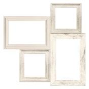 Frame Cluster Die Cut Paper - Full Bloom - KaiserCraft
