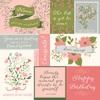 Rosebud Paper - Full Bloom - KaiserCraft