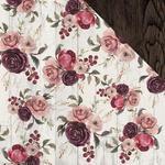 Inspiring Paper - Gypsy Rose - Kaisercraft