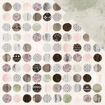 Wanderlust Paper - Gypsy Rose - Kaisercraft