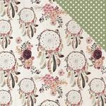 Wandering Paper - Gypsy Rose - Kaisercraft