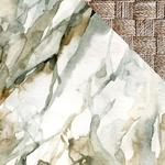 Thatching Paper - Gypsy Rose - Kaisercraft