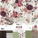 Paper Pack - Gypsy Rose - Kaisercraft - PRE ORDER