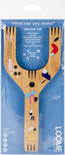 Abstract Print Edition - Loome Tool - Slingshot XL